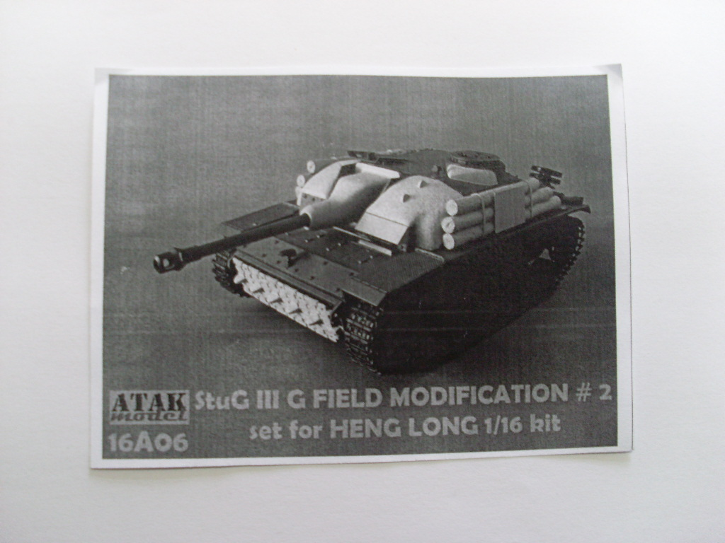 heng long rc tank instructions